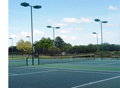 Maidstone Tennis Academy @ Bearsted