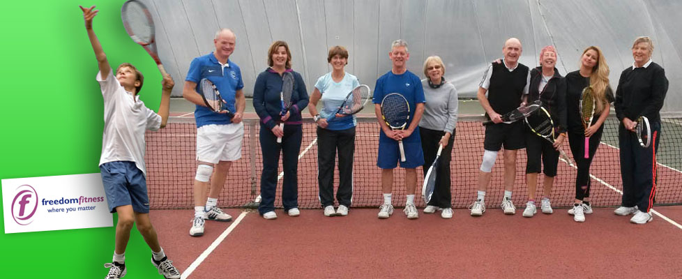 Maidstone Tennis Academy : Tennis coaching for all ages and